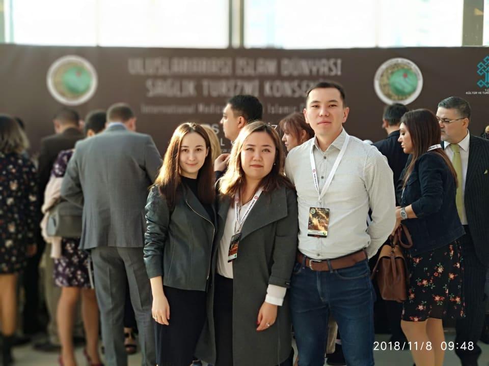 Выставка медицинского туризма MEDTIS, Анталия