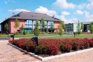 Европейский институт онкологии (IEO)