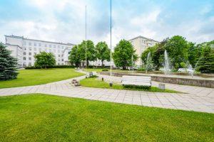Восточно-Таллиннская центральная больница