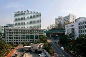 Госпиталь «Ханянг»