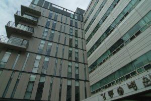 Ортопедическая больница «Канг-донг»