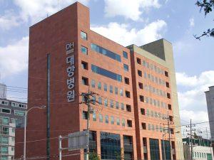 Госпиталь «Дэханг»