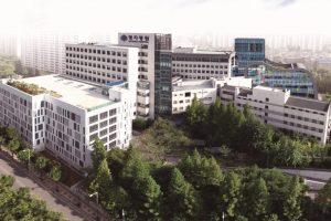 Больница «Мёнг Джи»